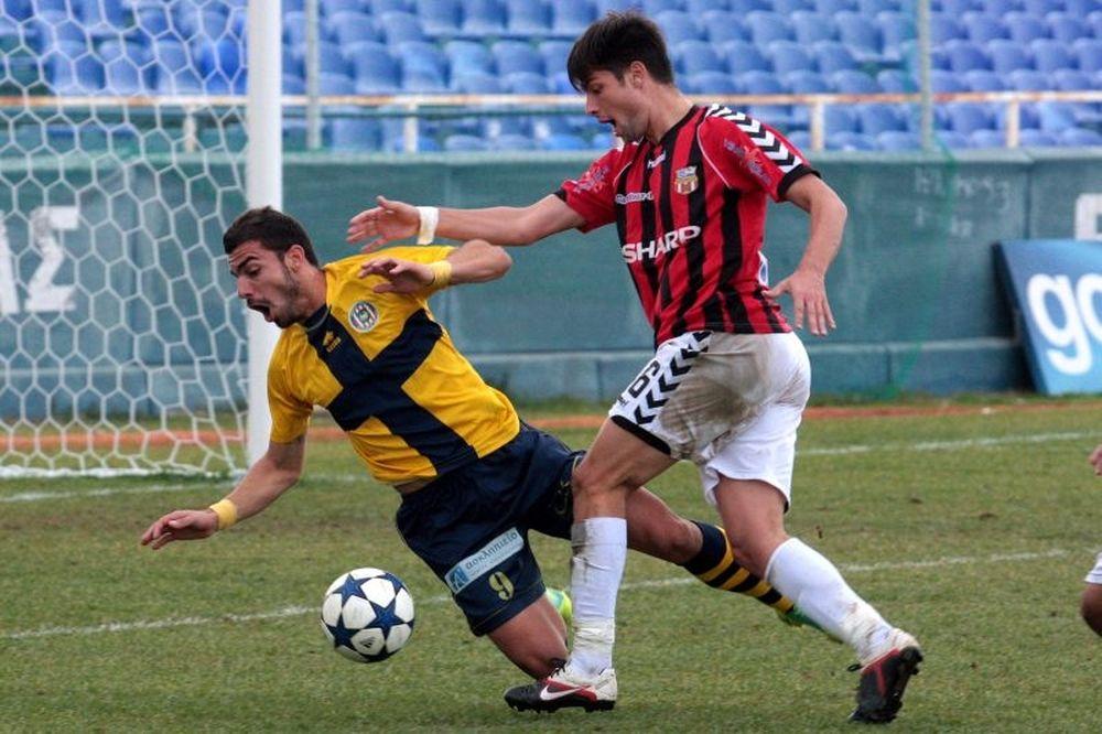 ΑΟ Γλυφάδας: «Ποδοσφαιριστής μας ο Φέτσης»!