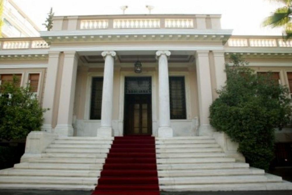 Δεν δέχεται επίτροπο η Ελλάδα
