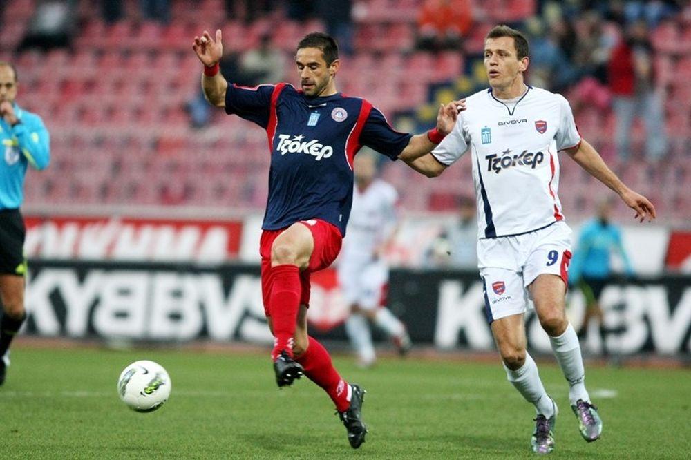 Μαϊστόροβιτς: «Διαφορετικό το ματς αν είχαμε σκοράρει»