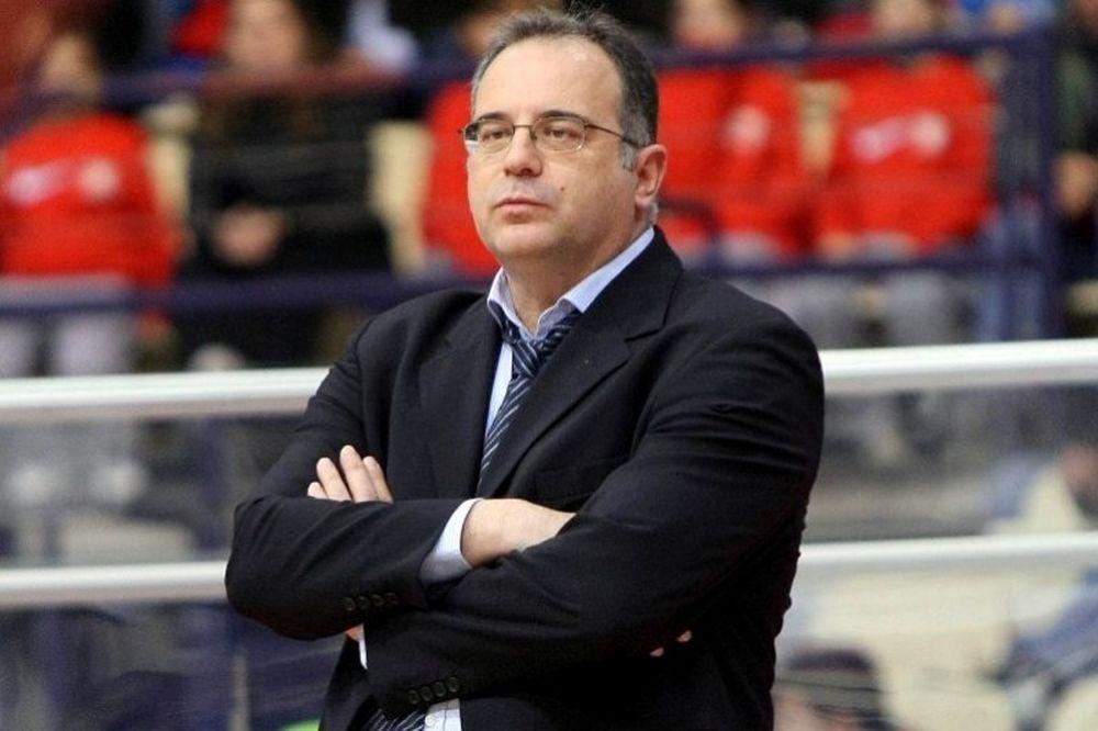 Σκουρτόπουλος: «Να βελτιώσουμε την άμυνά μας»