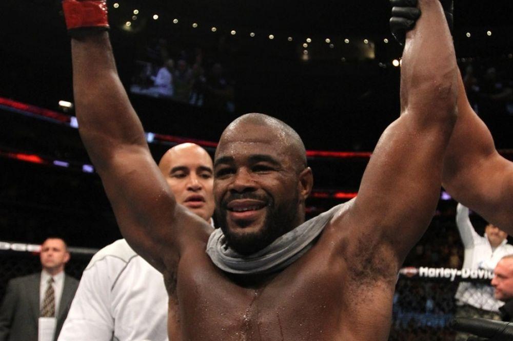 Τα επιθυμητά ματς προέκυψαν στο UFC on FOX 2