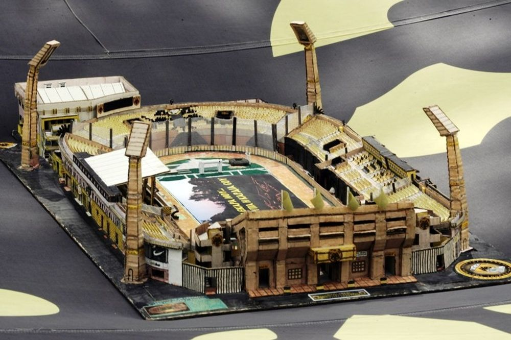 Κατατέθηκε η τροπολογία για γήπεδο στη Νέα Φιλαδέλφεια