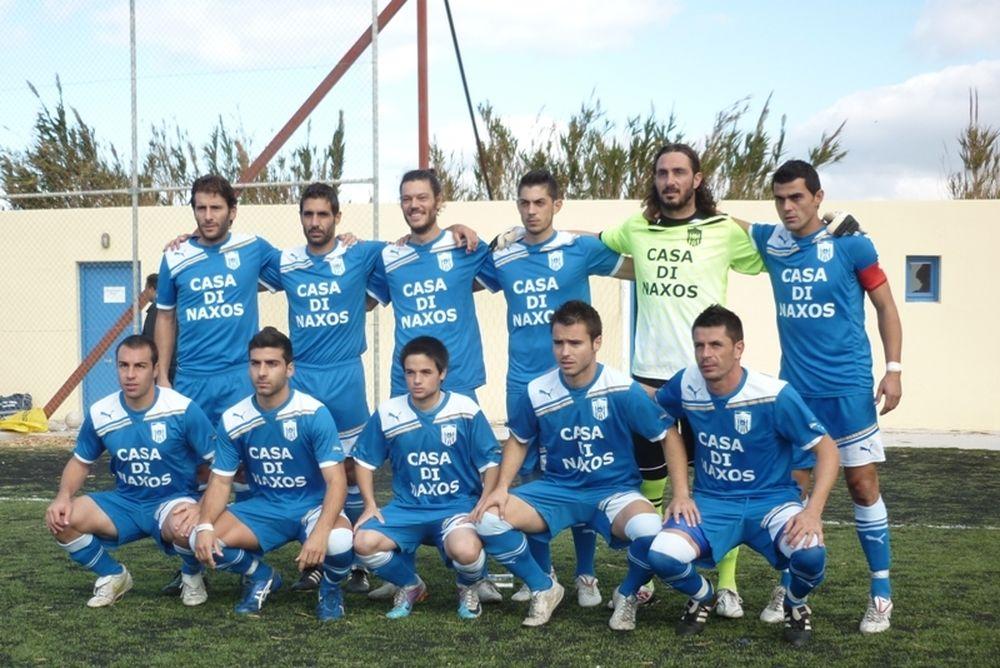 Περιστέρι-Πανναξιακός 1-1
