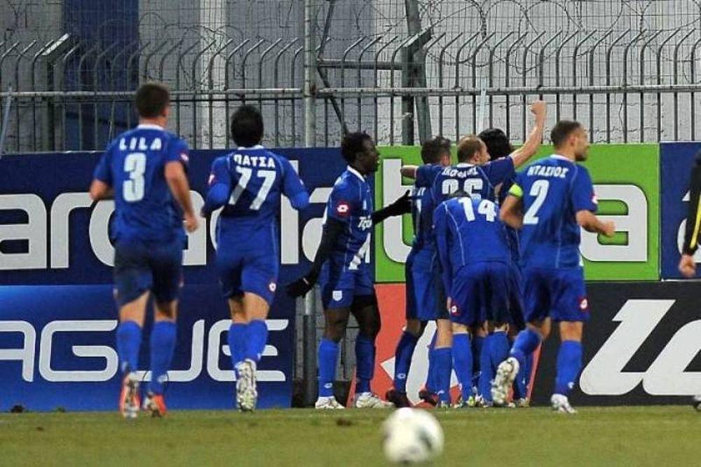 Video: ΠΑΣ Γιάννινα - Παναιτωλικός 1-0 (φάσεις και γκολ)