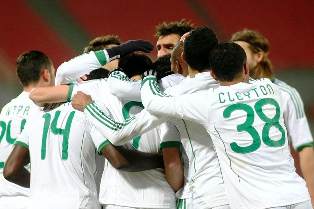 Το «γιόρτασαν» οι «πράσινοι» στη Θεσσαλονίκη!