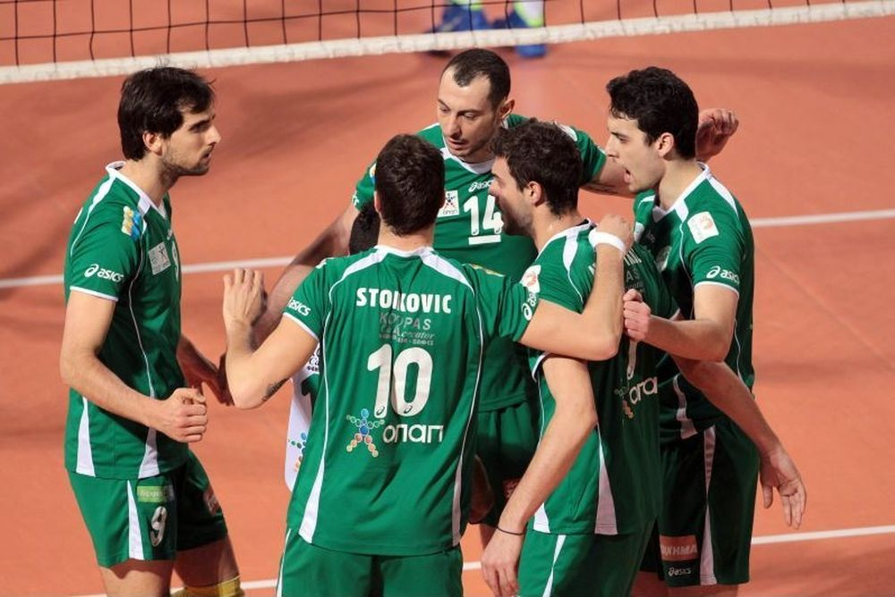 Καζάζης: «Η ομάδα χρειάζεται ένα σοκ»