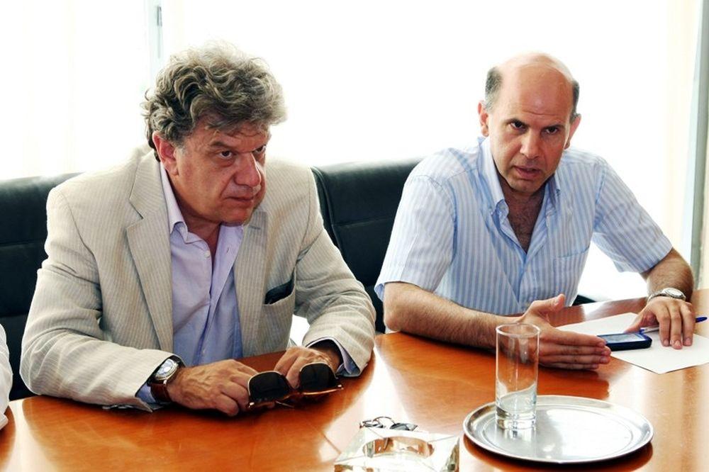 Βούρος: «Να γίνει πράξη η πρόταση Νικολαΐδη»
