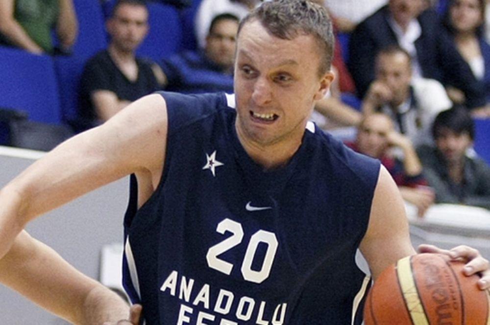 Σαβάνοβιτς: «Στην Αθήνα για τη νίκη»