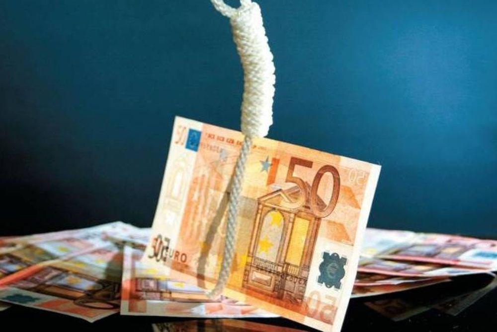 Χρέη 3 εκταμμυρίων ευρώ στο Δημόσιο από επιχειρηματία