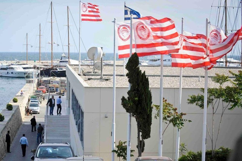 Δυσαρέσκεια στον Ολυμπιακό για Πολιτεία