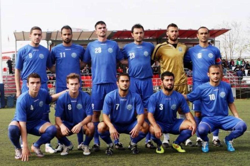 Σεληνιωτάκης: «Δεν ευτυχήσαμε να κάνουμε γκολ»