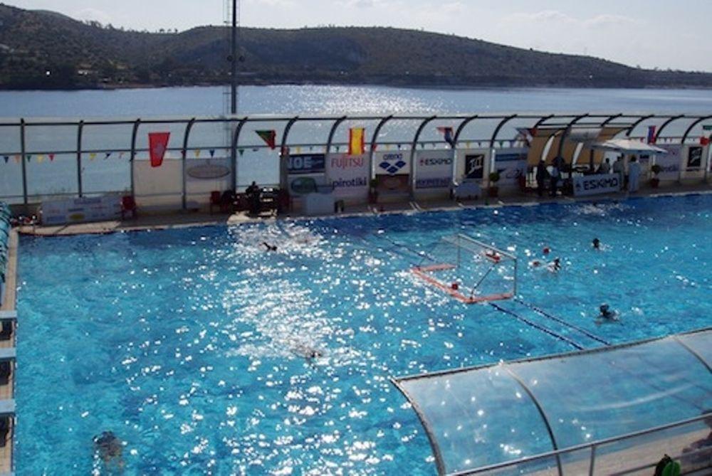 Κλειστό το διήμερο το κολυμβητήριο Βουλιαγμένης