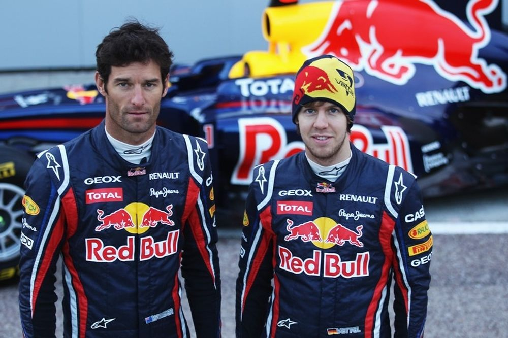 F1: Κοινά αποκαλυπτήρια