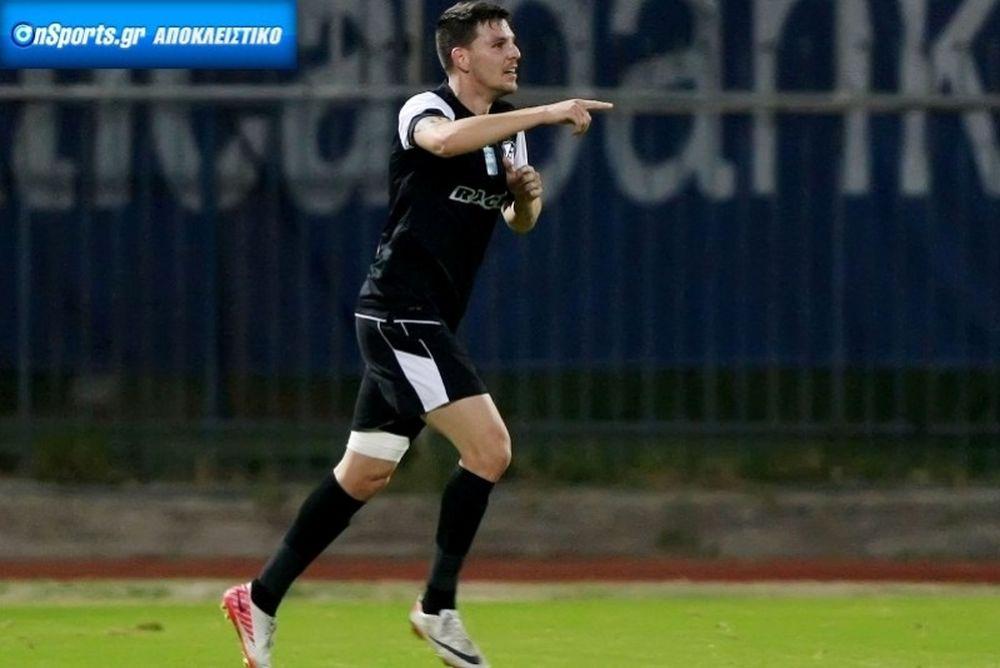 Μάντζιος στο Onsports: «Μπορεί το Κύπελλο ο ΟΦΗ»