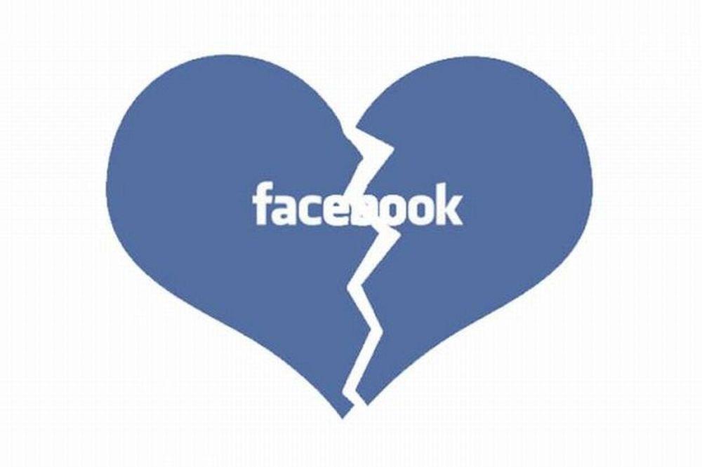Έψαχνε εραστές μέσω... Facebook!
