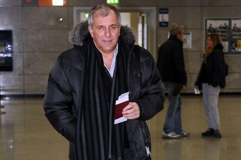 Oμπράντοβιτς: «Κλειδί η άμυνα»