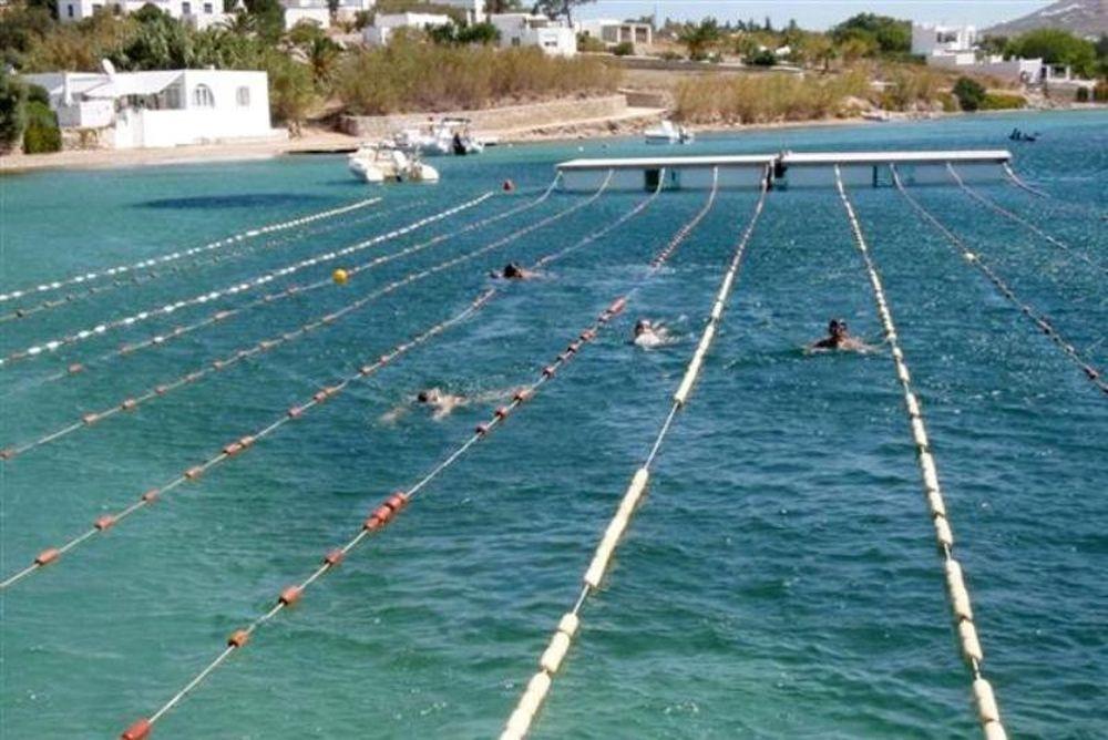 Στη Λάρισα το πρωτάθλημα κολύμβησης ανοιχτής κατηγορίας