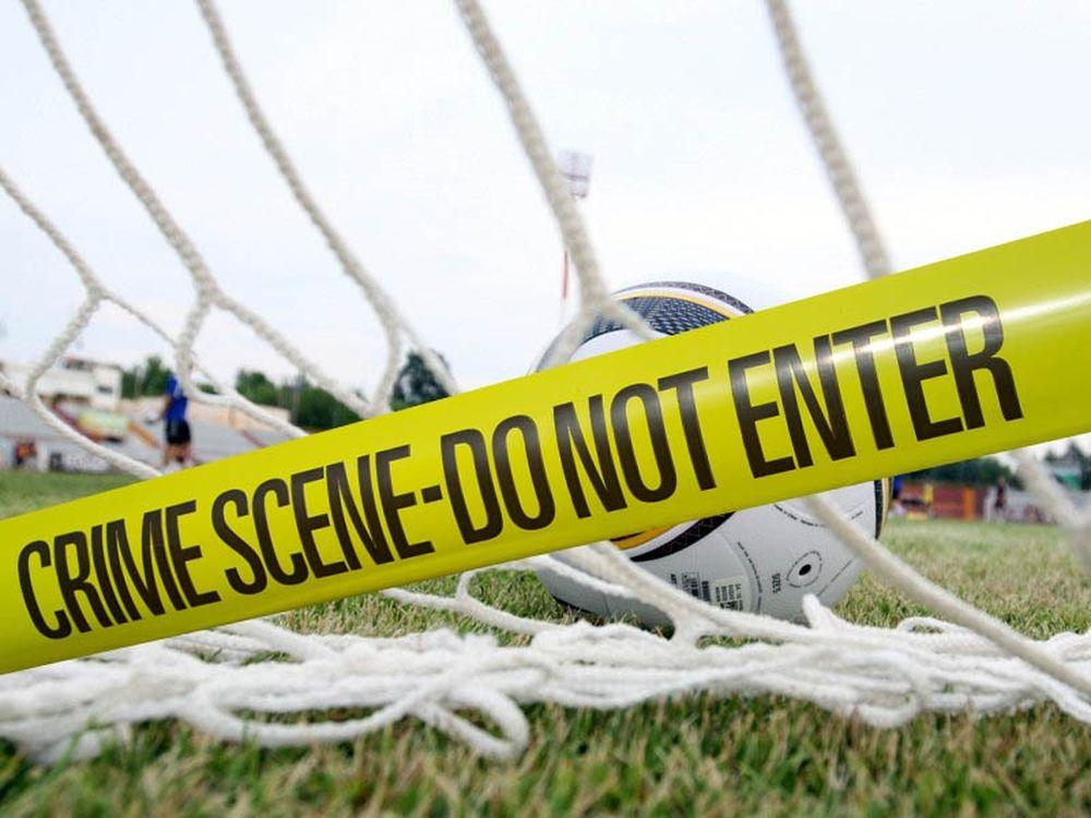 Το ποδόσφαιρο στο στόχαστρο του εγκλήματος