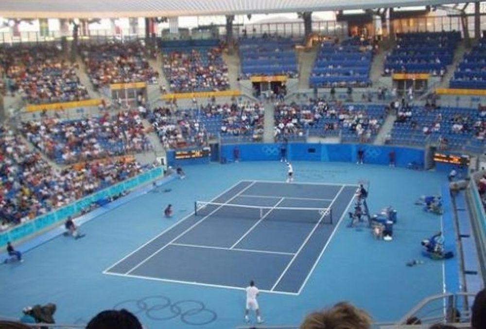 Κανονικά το Athens Open