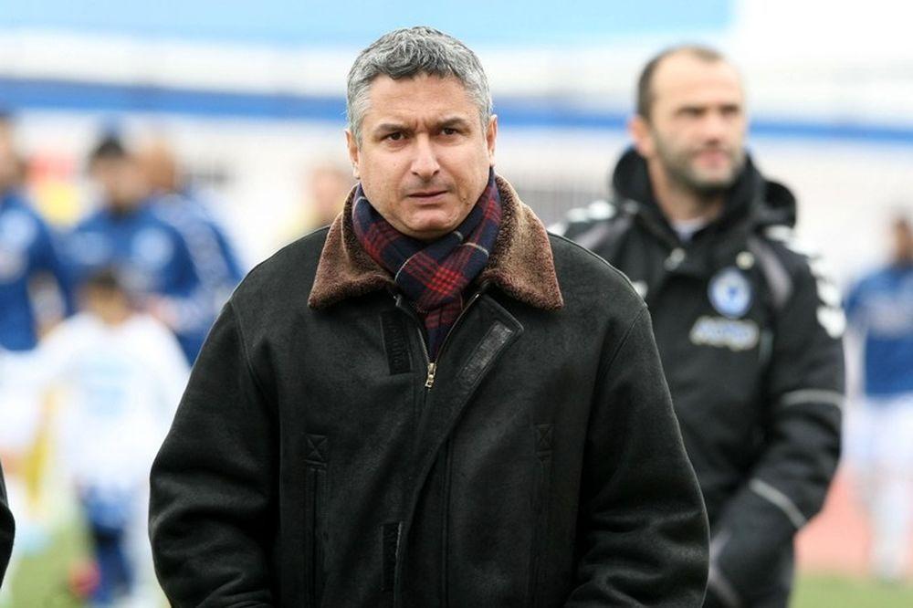 Πρόστιμα σε Σπανό, Αναστασιάδη από Super League