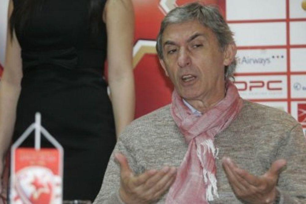 Πέσιτς: «Δεν είναι ρεαλιστικός στόχος ο Κέσελ»