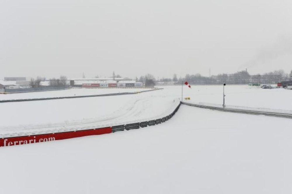 F1: Αναβάλλεται η παρουσίαση της Ferrari