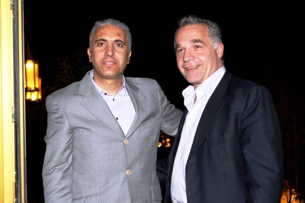 Κασνακίδης: «Τρεις ξένοι επενδυτές για ΑΕΚ»