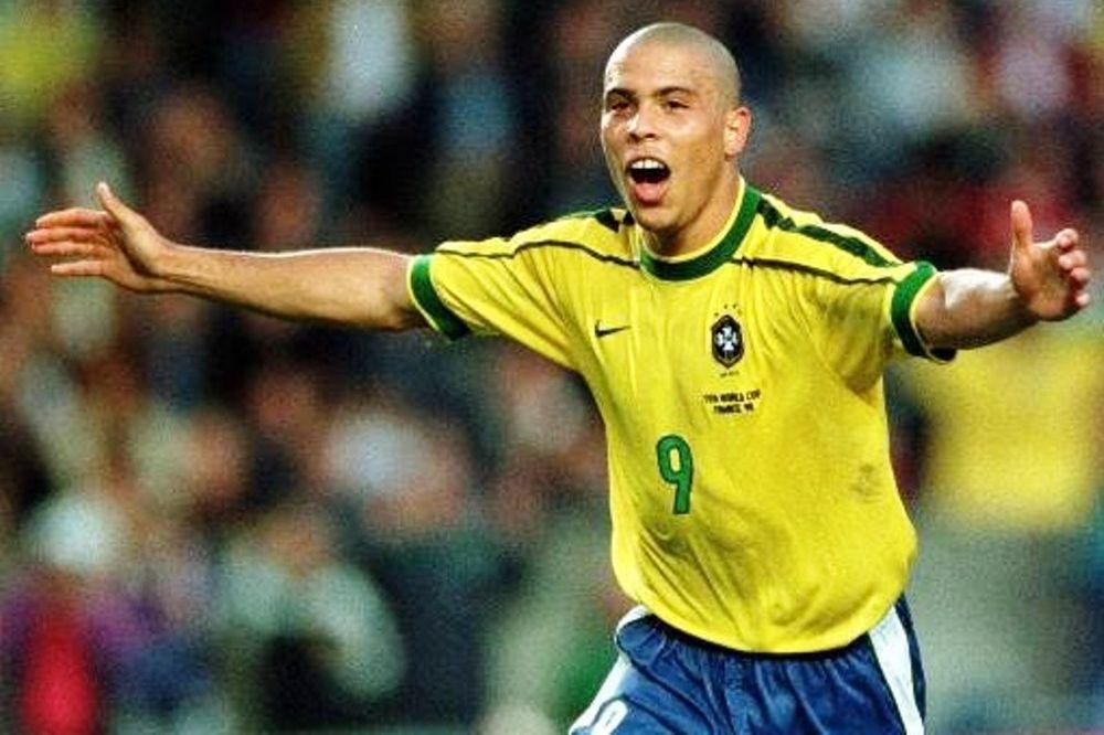 Καρδιακή προσβολή ο Ρονάλντο το 1998