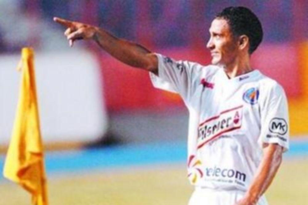 Δολοφονήθηκε ποδοσφαιριστής στο Ελ Σαλβαδόρ