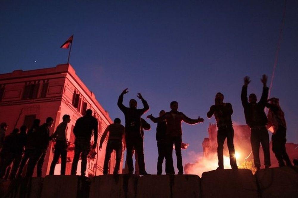 Τραγωδία δίχως τέλος στην Αίγυπτο