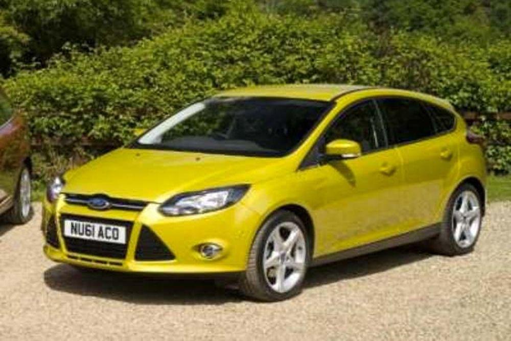 Ford Focus 1.0l EcoBoost, το πιο αποδοτικό βενζινοκίνητο