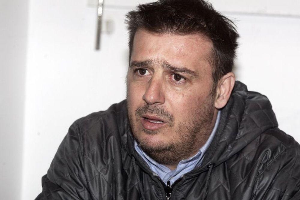Τουρσουνίδης: «Θα μετρήσει το πάθος»