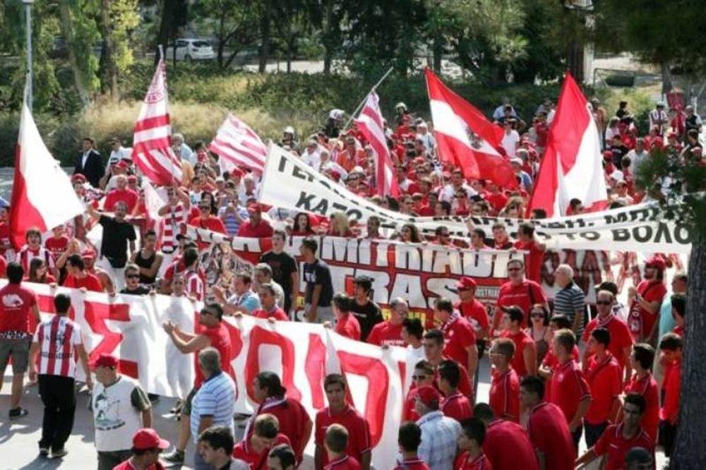 Στις 10 Φεβρουαρίου το συλλαλητήριο στο Βόλο