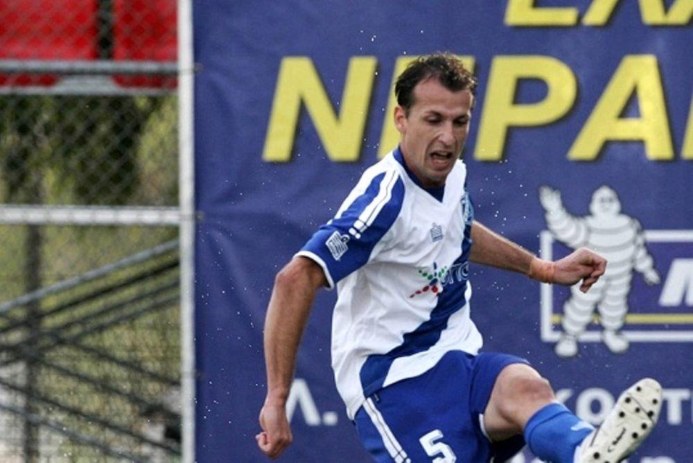 Κισκαμπάνης: «Πρώτα η υγεία και μετά το ποδόσφαιρο»