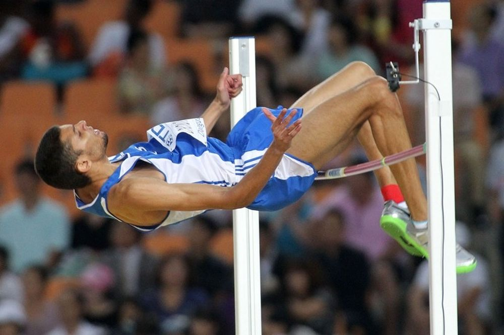 Χονδροκούκης: «Οι Ολυμπιακοί είναι μόνο η αρχή»