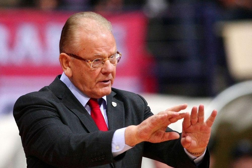 Ίβκοβιτς: «Ο Σλούκας ήταν ο 13ος παίκτης μας»