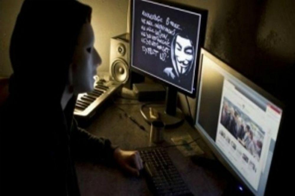 Οι Anonymous υπέκλεψαν το FBI και τη Scotland Yard!