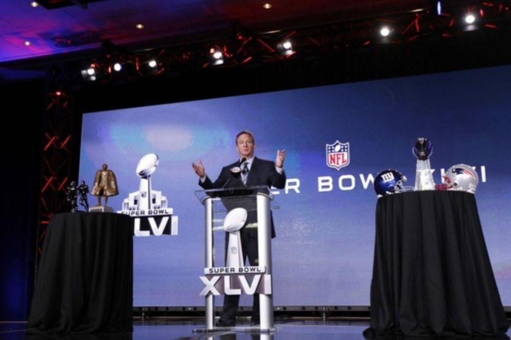Συζητήσεις για αλλαγές στο NFL