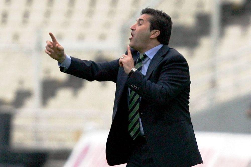 Πεσέιρο: «Ικανότατος προπονητής ο Φερέιρα»