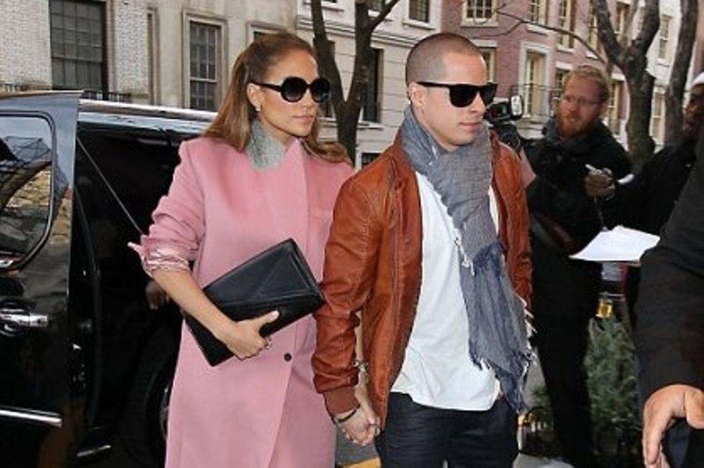 Η J.Lo και ο... νέος