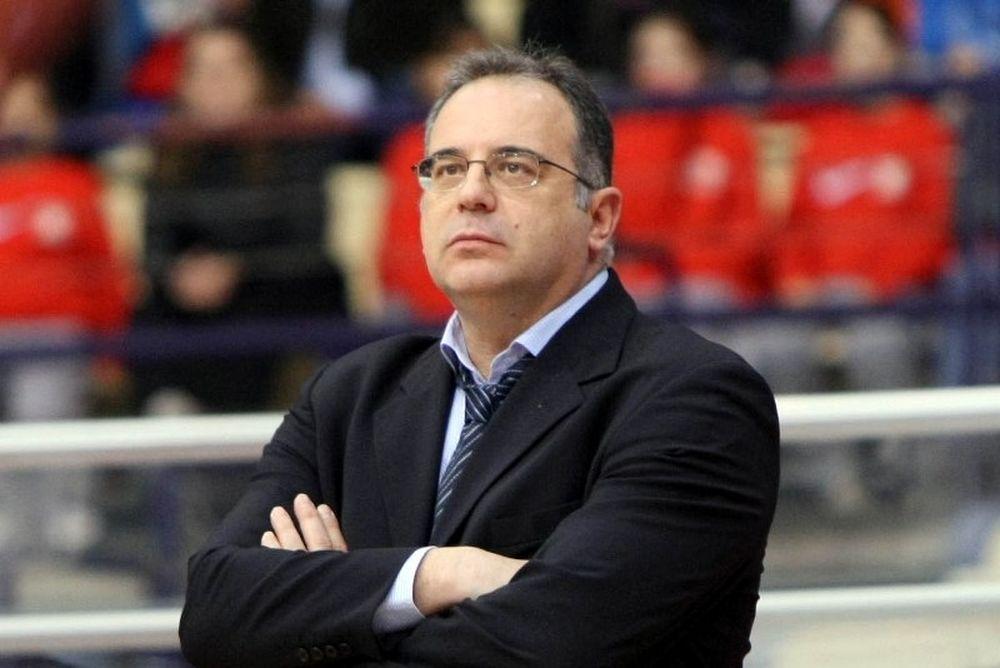 Σκουρτόπουλος: «Θέλουμε πολλή δουλειά ακόμα»