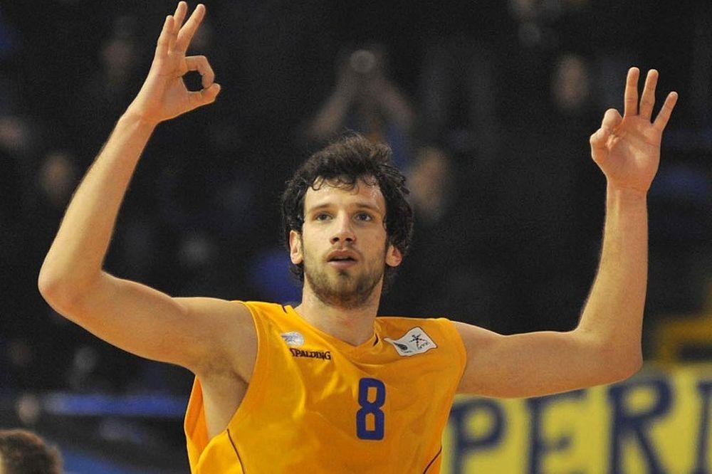 Γιαννόπουλος: «Μπορούμε καλό μπάσκετ»
