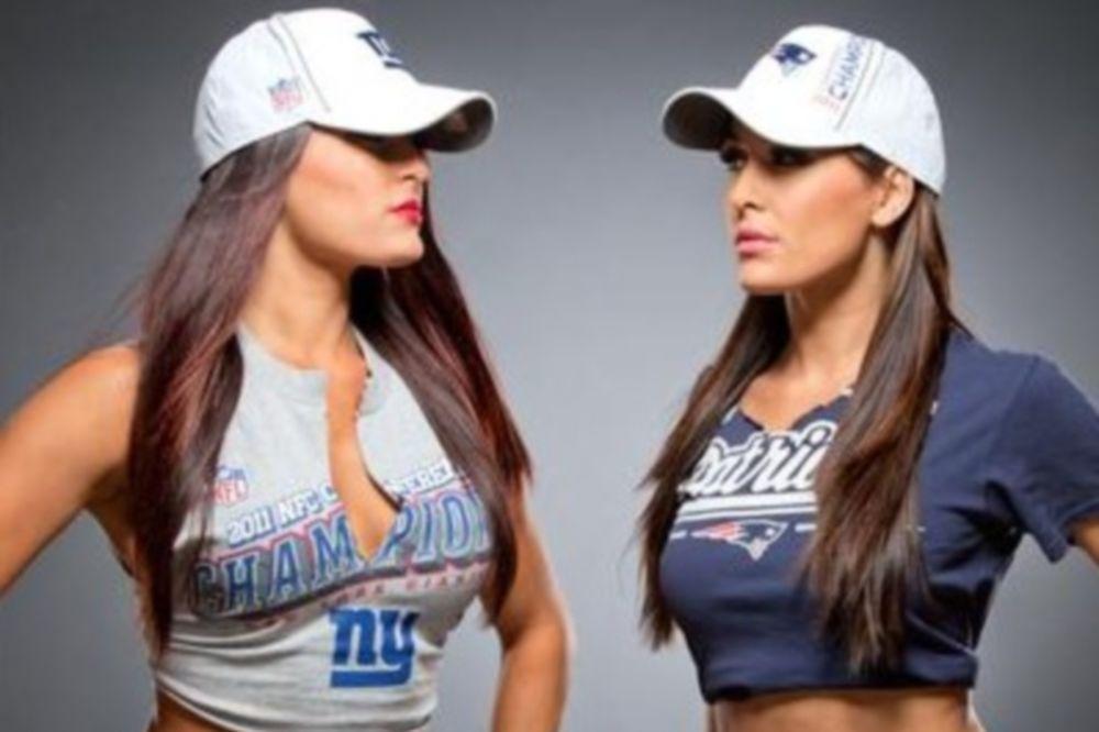 Σε ρυθμό... Super Bowl οι Bellas
