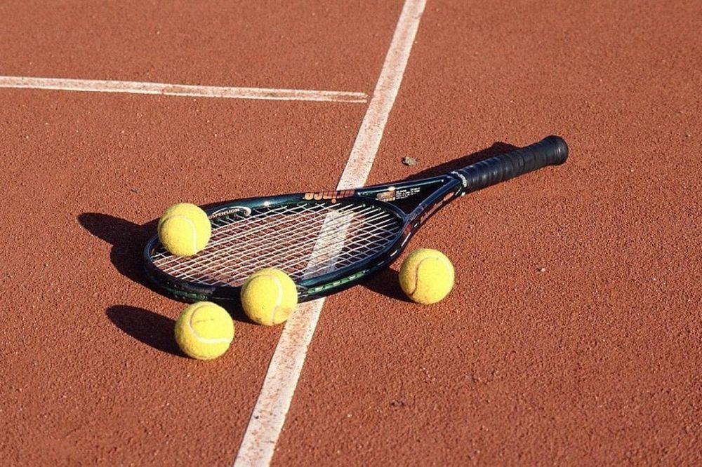 Υποβιβασμός για την Ελλάδα στο τένις