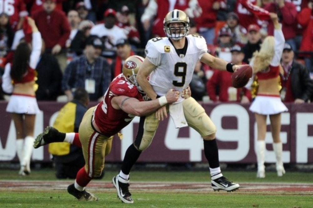 Οι κορυφαίοι του 2011-12 στο NFL