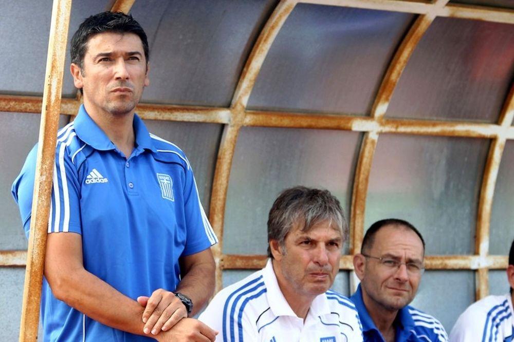 Τσάνας: «Η οικονομική κρίση βοηθάει στην ανάδειξη Ελλήνων παικτών»