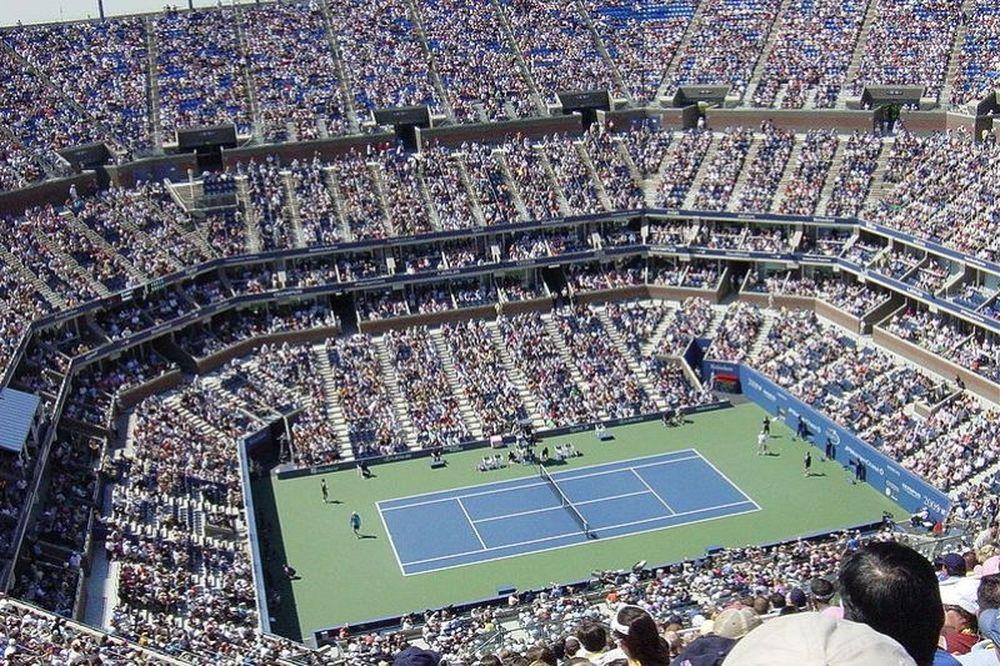 Αναθεωρούν το πρόγραμμα του US Open