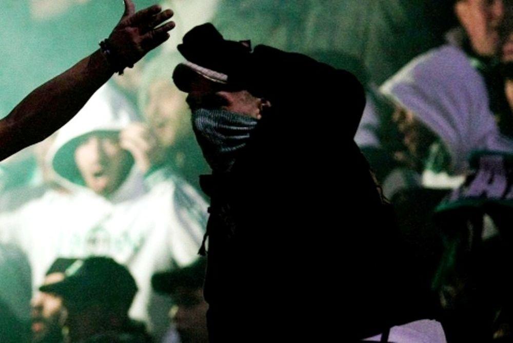 Νέα σύλληψη για τα επεισόδια της Λιβαδειάς