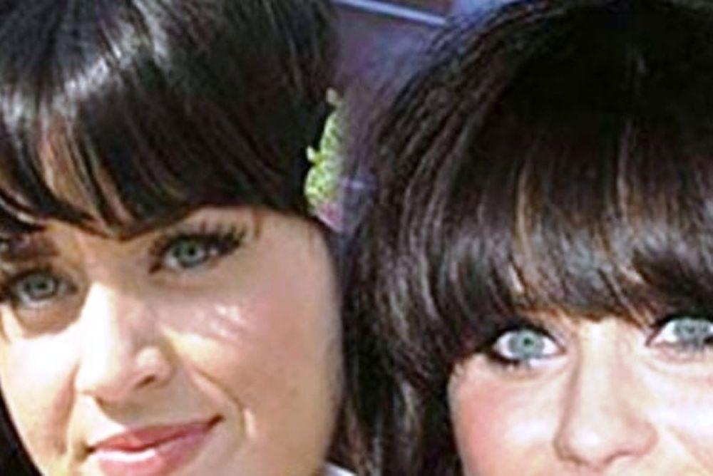 Zooey Deschanel, η αντικαταστάτρια της Katy Perry