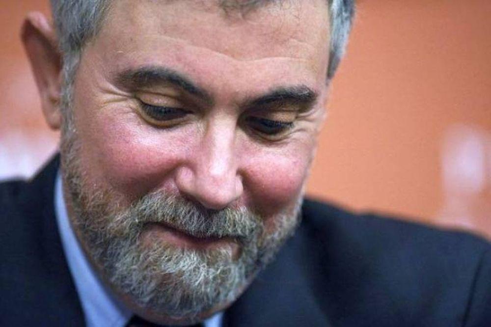 Π. Κρούγκμαν: «Χωρίς αποτέλεσμα η Ελληνική λιτότητα»